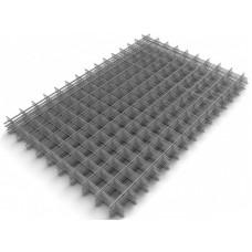 Сетка кладочная 50x50x4 мм (2,0x1,0 м)