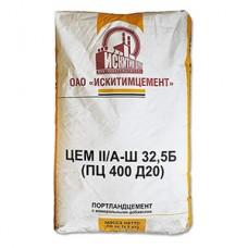 Цемент М-400 (Искитим), 50 кг