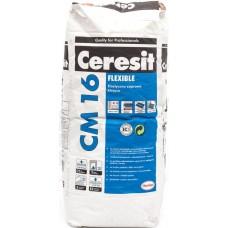 Ceresit CM16 клей для плитки 25 кг